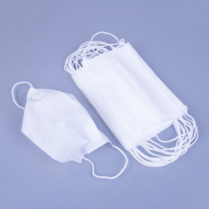 Masti de protectie - set 50 bucati