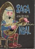 Saga Despre Njal. Fragmente - Ilustratii: Clelia Ottone