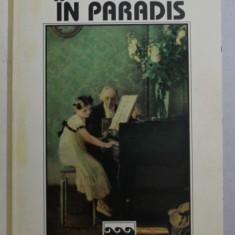 DESCULTI IN PARADIS de LYANA GALIS , 1997 DEDICATIE*