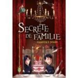 Secrete de familie - Gareth P. Jones