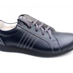 Pantofi sport - casual barbati din piele naturala DENIS 2