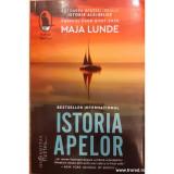 Istoria apelor, Maja Lunde
