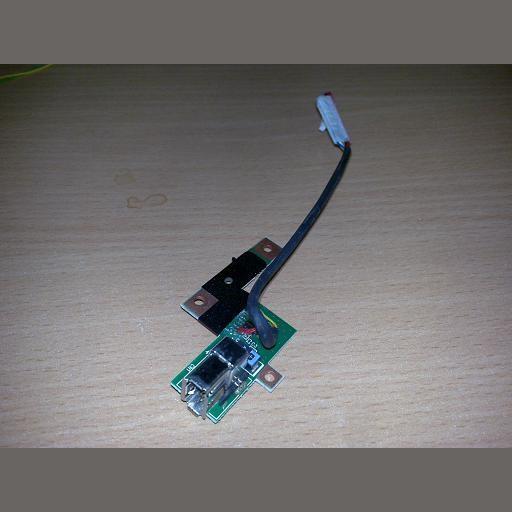 Modul USB IBM T400 (44C4059/44C4060)