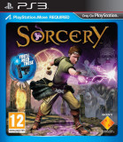Joc PS3 Sorcery PS3 Move