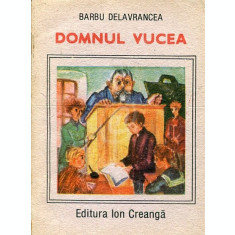 Domnul Vucea (1989)