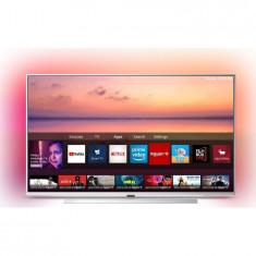 Televizor LED Philips 55PUS6804/12, 139 cm, Smart TV 4K Ultra HD