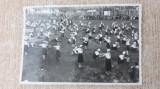 Parada Strajeri - Câmpina 1938, Necirculata, Fotografie