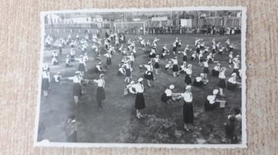 Parada Strajeri - Câmpina 1938 foto