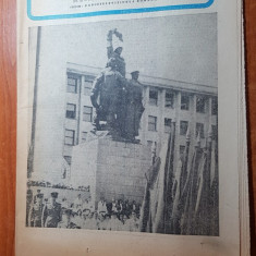 revista radio-tv saptamana 22-28 octombrie 1978