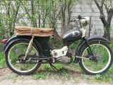 Motoreta Carpati an 1966
