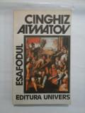 ESAFODUL - CINGHIZ AITMATOV