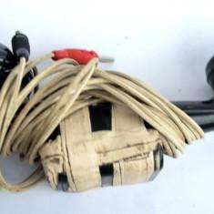 Receptor telefon vechi din ebonita/ bachelita