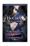 Houdini. Marea evadare (Vol.3) Seria Anchetele lui Audrey Rose