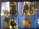 Compact pe tine te am ales album caseta audio muzica pop rock roton 1997 mc 3114, Casete audio