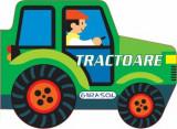 Vehicule cu motor - Tractoare/***, Girasol