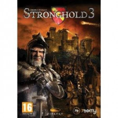 Stronghold 3 PC