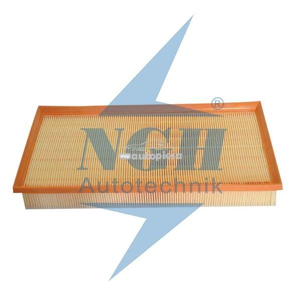 Filtru aer SEAT LEON (1M1) (1999 - 2006) NGH AUTOTECHNIK NGH 03.02.087