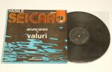 Vasile Seicaru - Aruncarea in valuri ( vinyl , LP ) nou, VINIL, electrecord