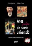 Cumpara ieftin Atlas scolar de istorie universala, Corint
