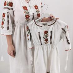 Set Traditional Mama fiica Cornelia