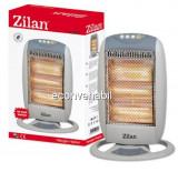 Radiator Electric cu Halogen Zilan ZLN8397 1200W
