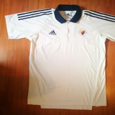 Tricou Fotbal Adidas Djurgardens IF Fotboll - Stockholm, Suedia. Marimea M.
