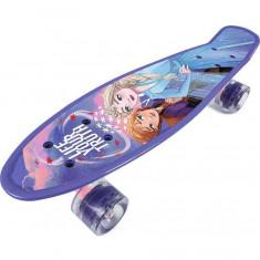 Penny board Frozen 2 Mov inchis Seven SV9953