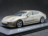 Macheta Porsche Panamera Turbo S Minichamps 1:43