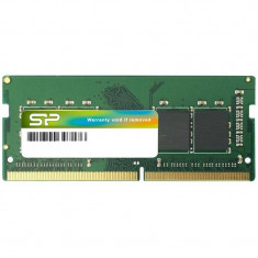 Memorie laptop Silicon Power 4GB DDR4 2400 MHz CL17