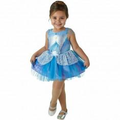 Costum balerina Cenusareasa, marime S