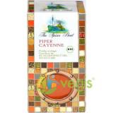 Piper Cayenne Ecologic / Bio 40g