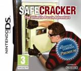 Joc Nintendo DS Safe Cracker - The ultimate puzzle adventurer