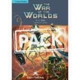 The war of the worlds Cartea Profesorului cu Board Game - Jenny Dooley
