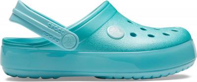 Saboți Femei casual Crocs Crocband Ice Pop Clog foto