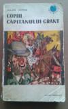 Copiii căpitanului Grant   -  Jules Verne