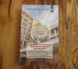BNR 10 Lei 2019 Proof, Universitatea de Vest Timisoara - Argint