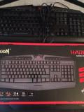 Tastatura gaming Redragon Harpe (iluminare multicolora)
