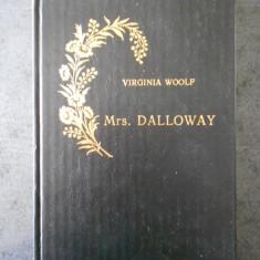 VIRGINIA WOOLF - MRS. DALLOWAY (1993, editie cartonata, limba engleza)