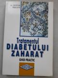 Tratamentul diabetului zaharat - Rodica Perciun, 2007