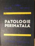 PATOLOGIE PERINATALA-GH. URSU I. LUPEA L. ROSAN, Litera