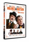 Holmes si Watson / Holmes and Watson - DVD Mania Film