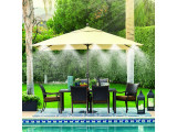 Pulverizator de terasa 15m TGP Top Garden 380902