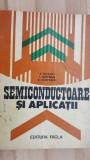 Semiconductoare si aplicatii- Z. Schlett, I. Hoffman