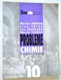 Probleme de chimie - clasa a X-a 2001