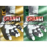 Changi vol.I-II, James Clavell