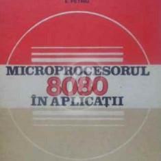 Microprocesorul 8080 in aplicatii