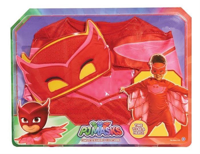 Jucarie Pj Masks Owlette Hero