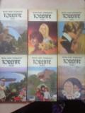 Torente - MARIE ANNE DESMAREST , 6 volume