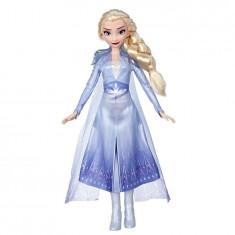 Papusa Frozen 2 Elsa
