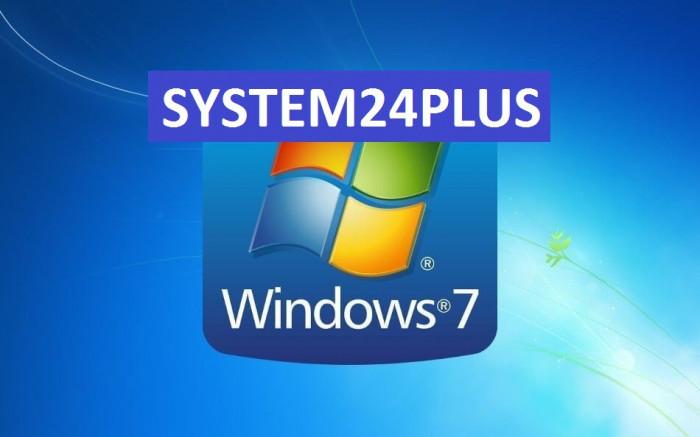 Stick bootabil cu Windows 7 Professional original cu licenta retail